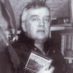 Luciano Parinetto, 1989-1990 circa