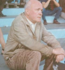 Jean Genet (1986 circa)