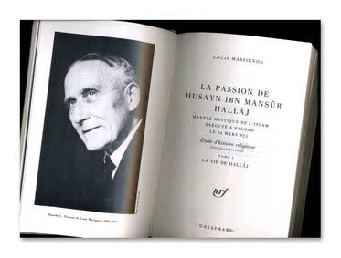 """""""Louis Massignon"""""""