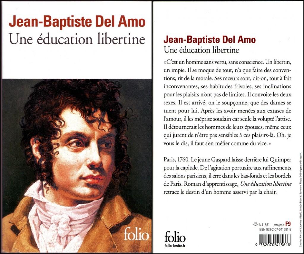 Education libertine