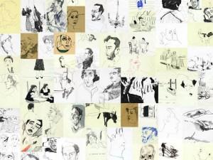 Collage di Linda Randazzo