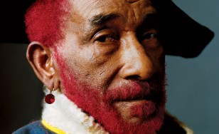"""Lee Scratch Perry"""