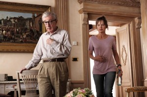 """Woody Allen To Rome with Love"""