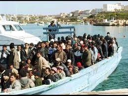 """""""Lampedusa"""""""