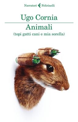 """Ugo Cornia, Animali"""