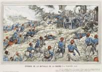 """""""Battaglia della Marna"""""""