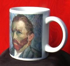 Van Gogh Gadger