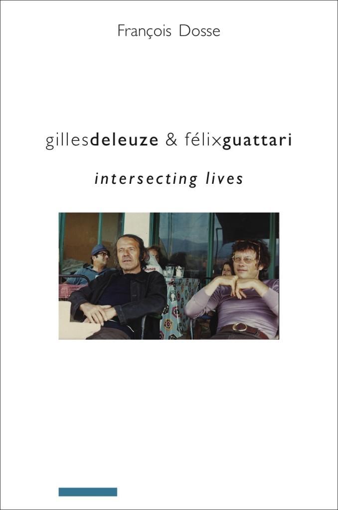 Gilles Deleuze et Félix Guattari di Fran@ois Dosse