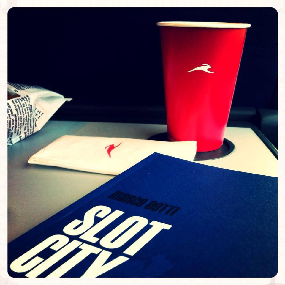 """Slot city"""