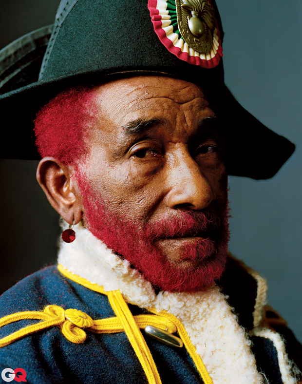 """""""Lee Scratch Perry"""""""