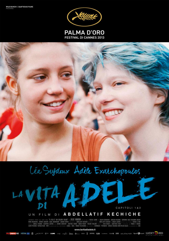 """""""La vita di Adele"""""""