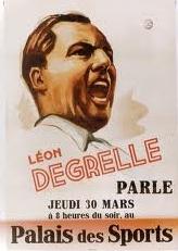 """""""Léon Degrelle"""""""