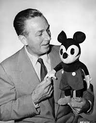 """""""Walt Disney"""""""