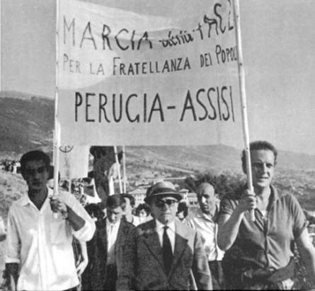 """""""Marcia della Pace"""""""