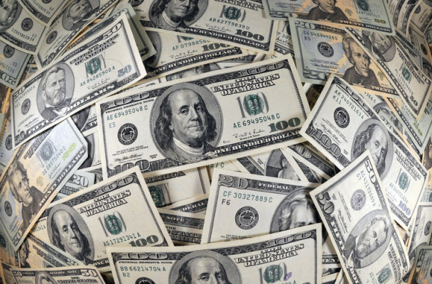"""denaro come idolo"""