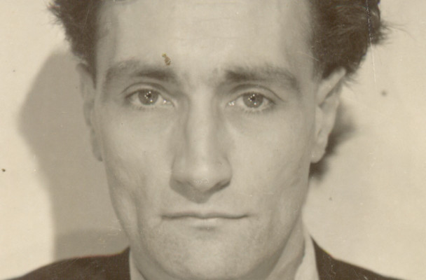 """Antonin Artaud"""