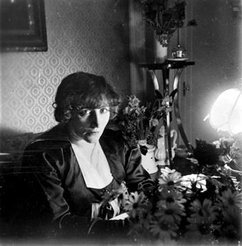 """""""Colette en 1917"""""""
