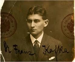"""Franz Kafka"""